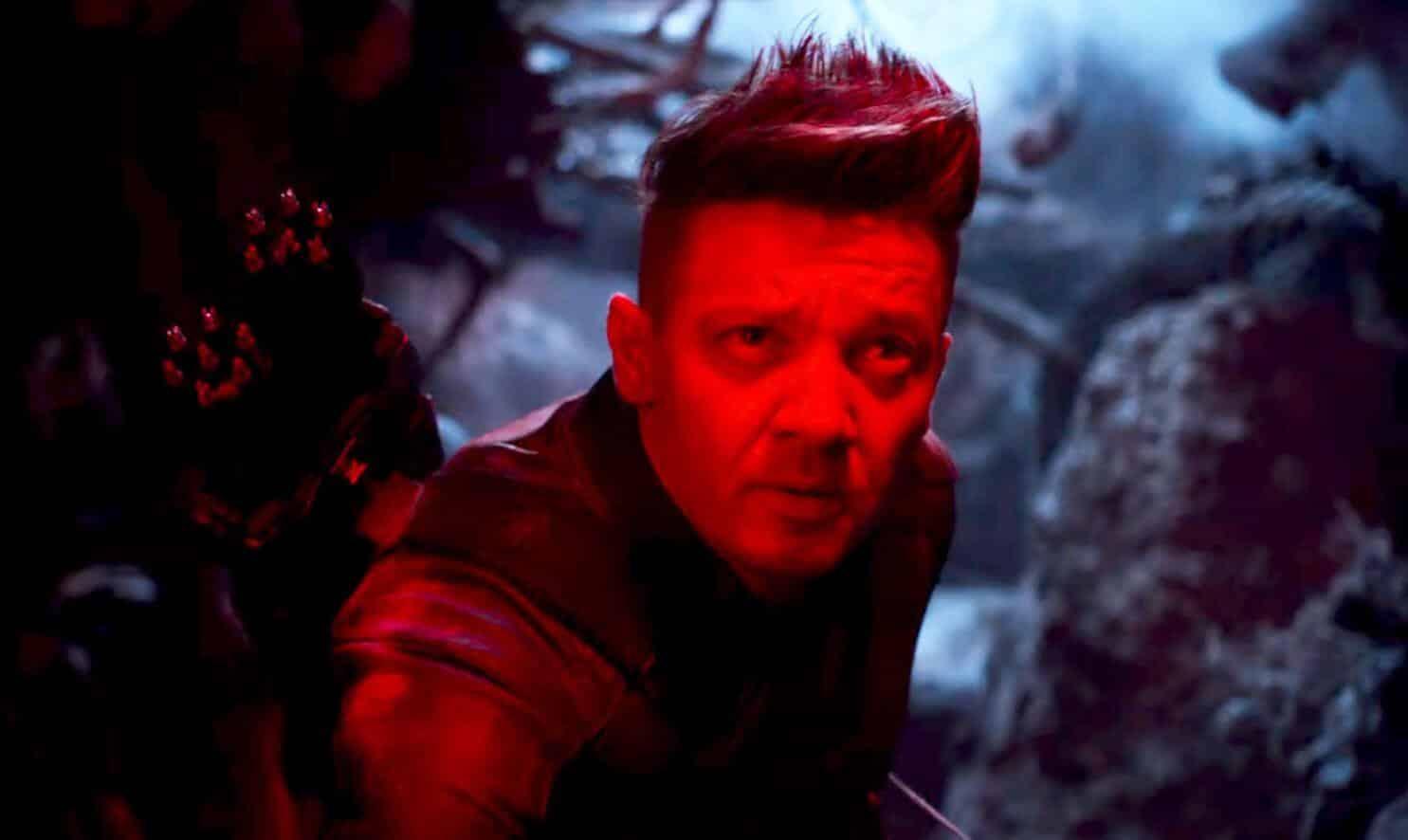 Avengers: Endgame Ronin