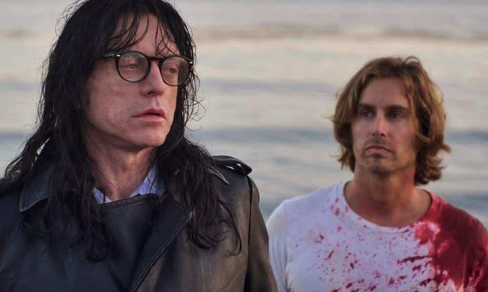 Tommy Wiseau Is Back With Big Shark And It Looks As