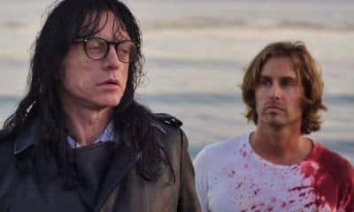 Big Shark Tommy Wiseau