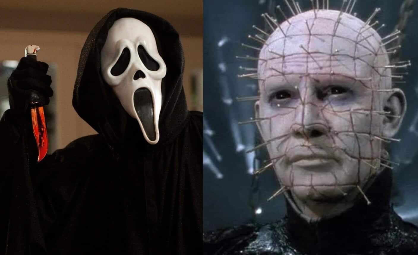 Blumhouse Wants To Make New 'Scream' And 'Hellraiser' Movies