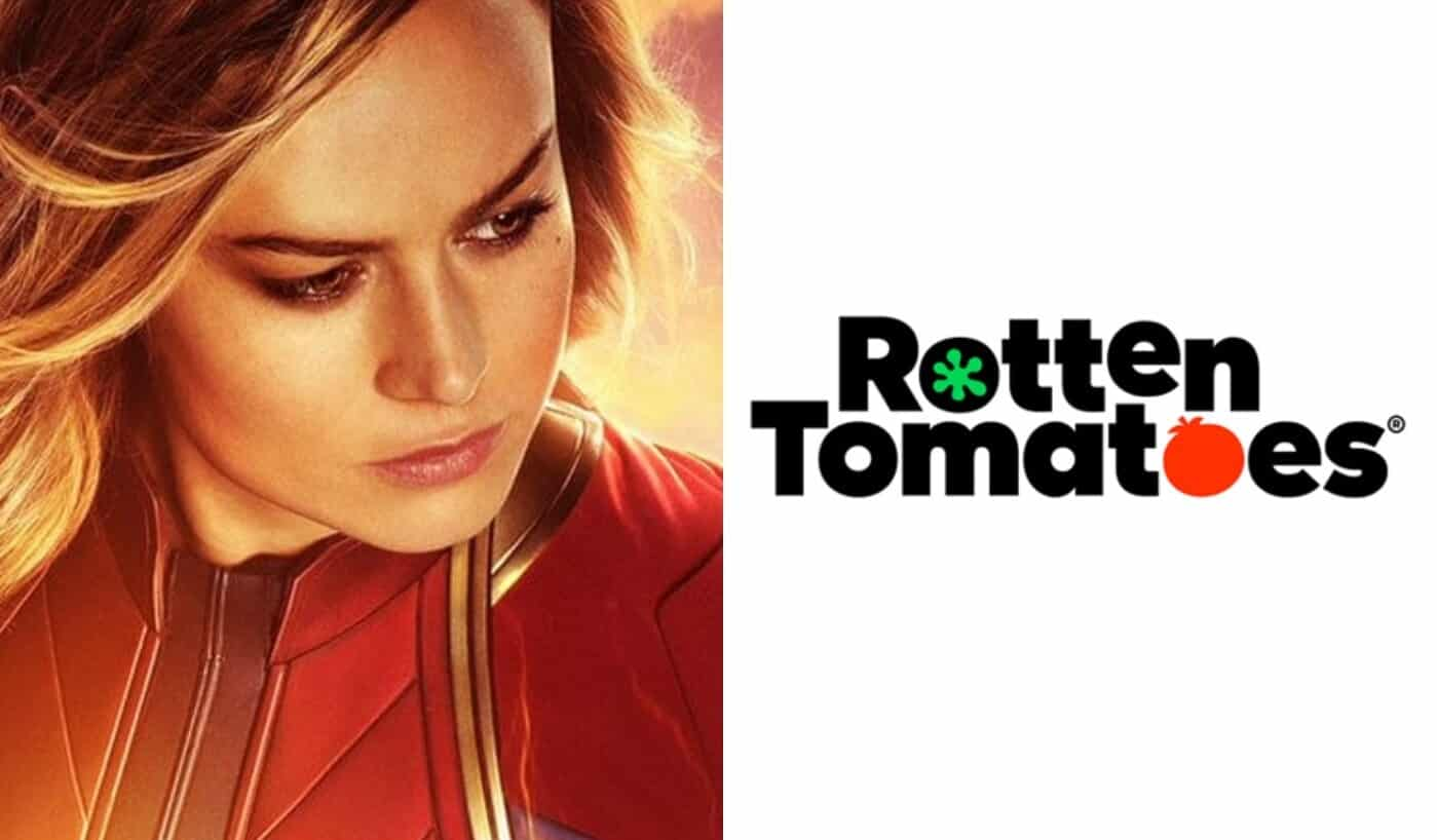 Rotten Tomatoes Disables Early User Reviews After Angry Captain