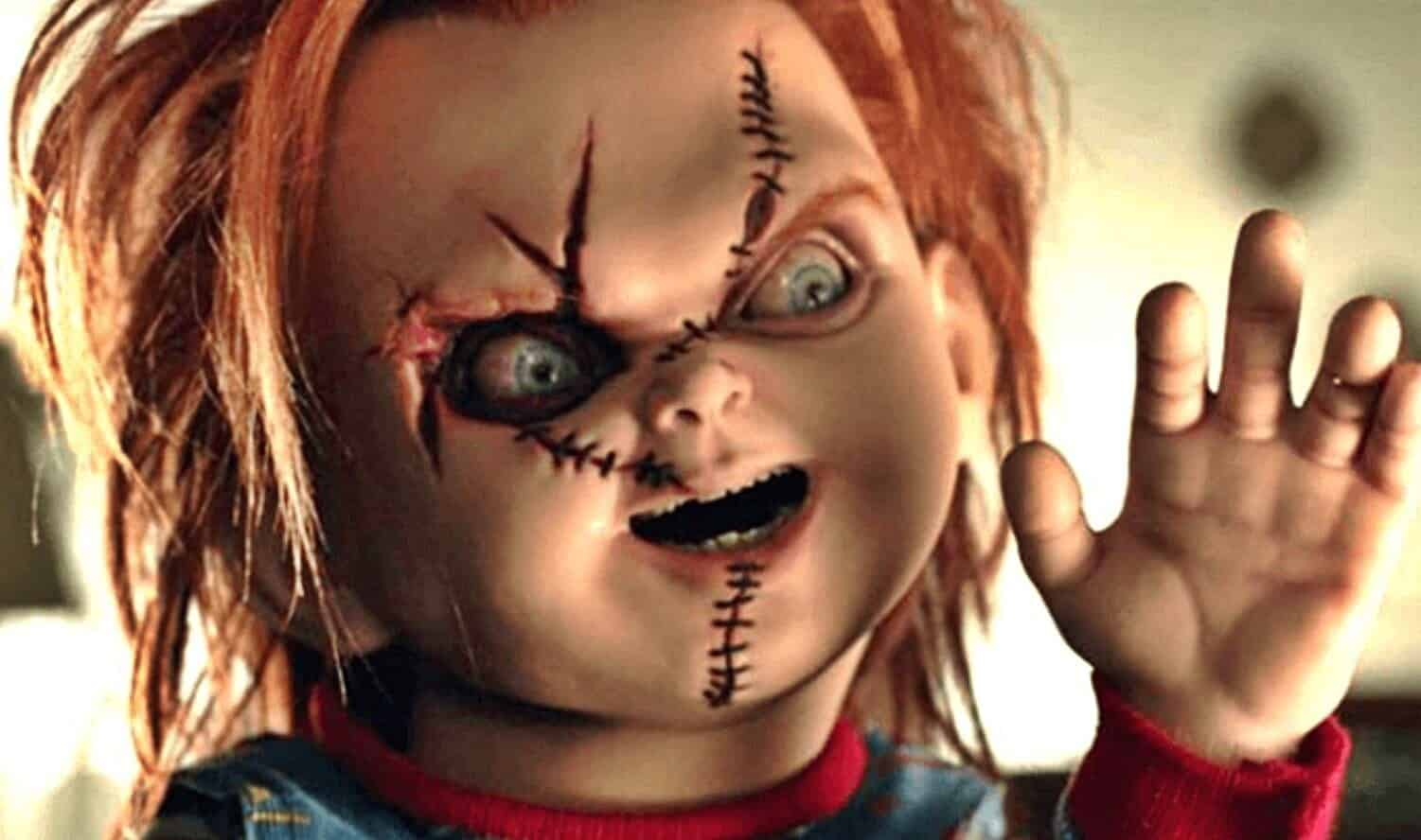 Syfy's Upcoming 'Child's Play' TV Series Working Title Is 'Chucky'
