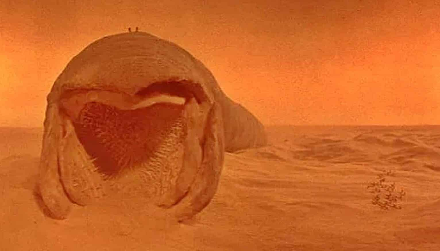 Dune Movie Remake