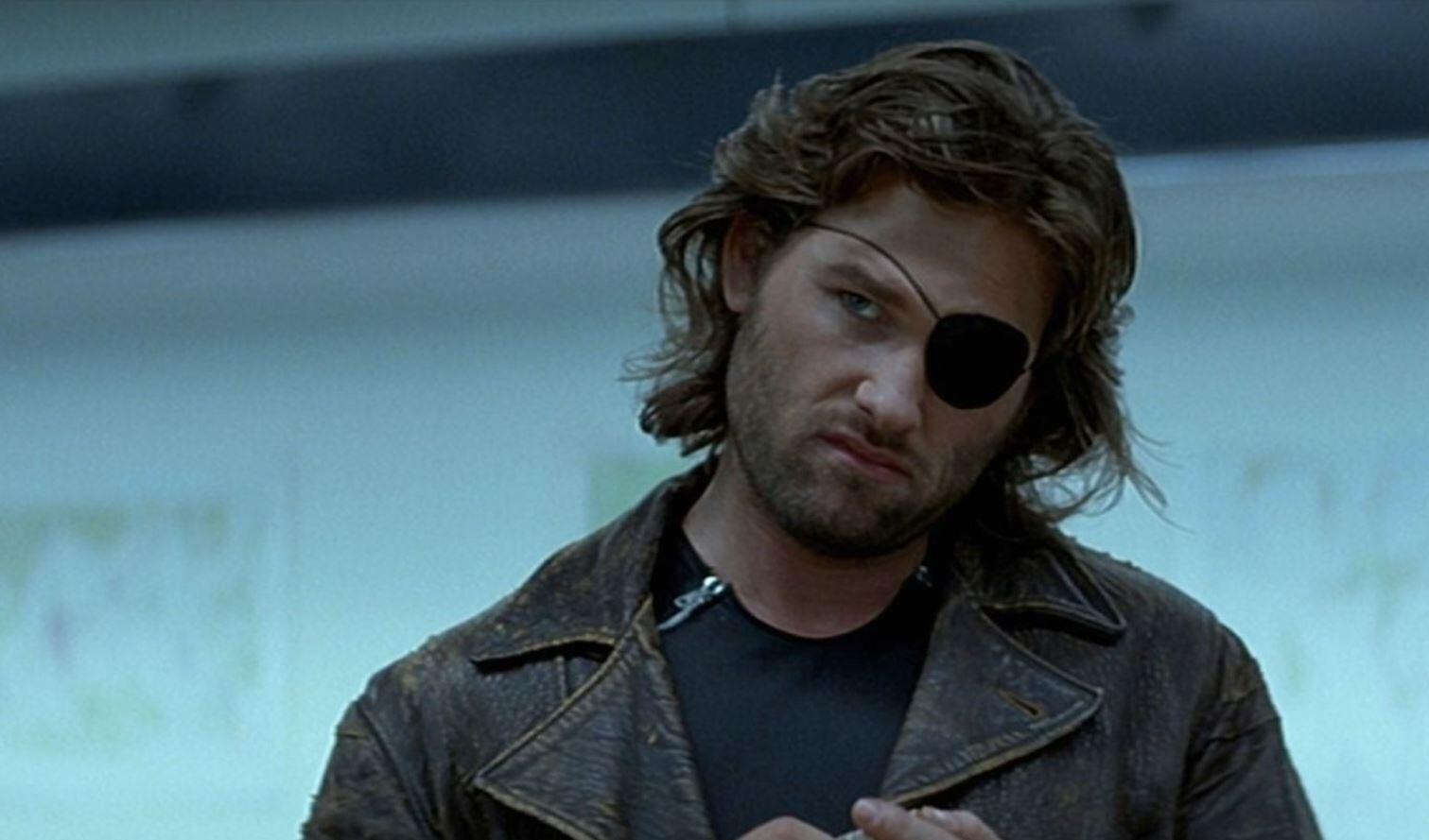 Escape From New York Remake