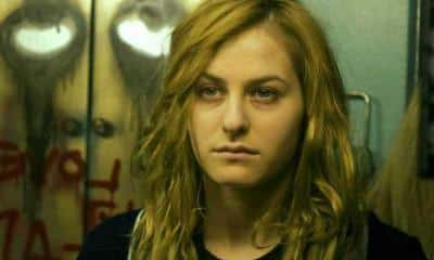 Halloween Scout Taylor Compton