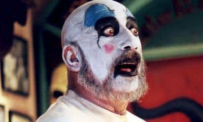 House of 1000 Corpses Rob Zombie
