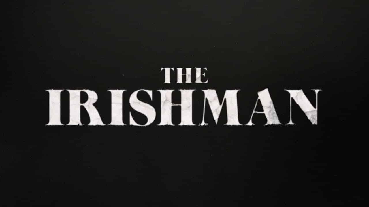 The Irishman Netflix