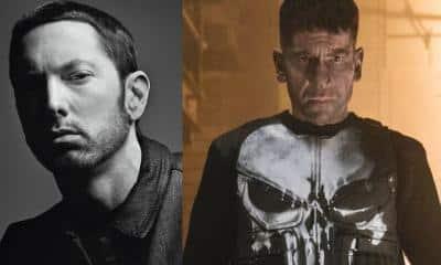 The Punisher Eminem Netflix
