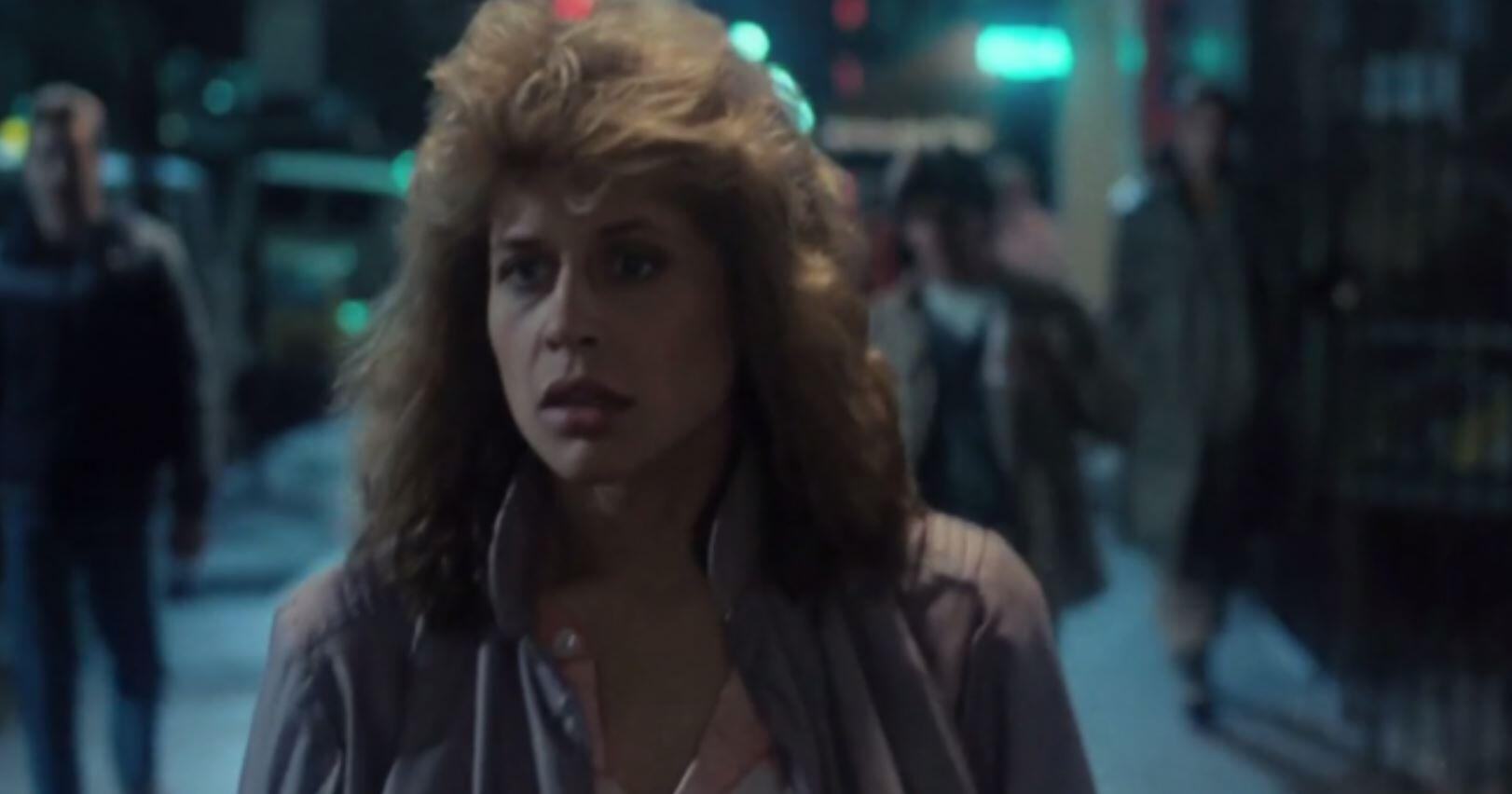 The Terminator 1984 Sarah Connor