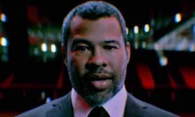 The Twilight Zone Jordan Peele