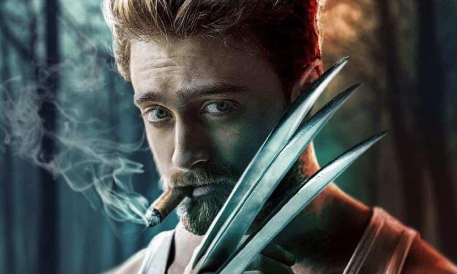 Zac Efron Wolverine MCU