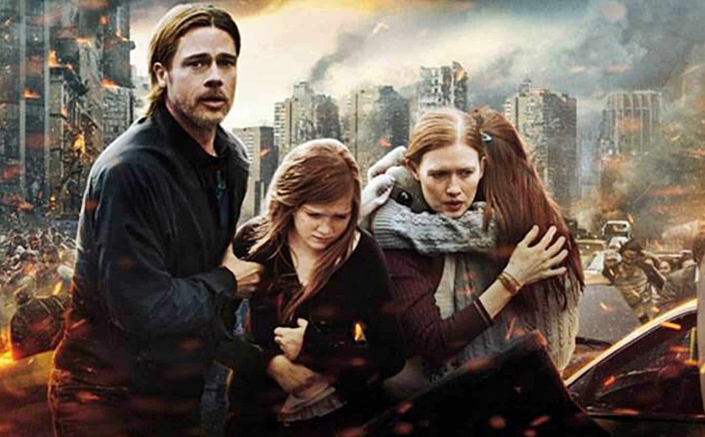 World War Z 2' Has Reportedly Been Cancelled By Paramount