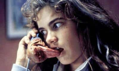 A Nightmare On Elm Street Heather Langenkamp