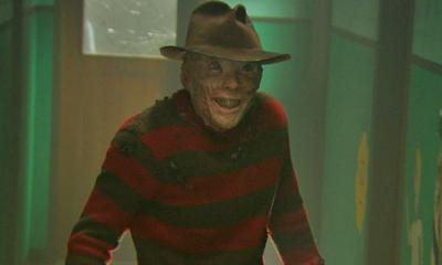 A Nightmare On Elm Street Remake