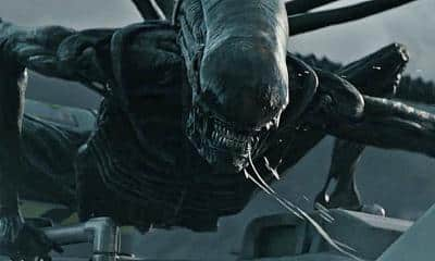 Alien Movie Ridley Scott