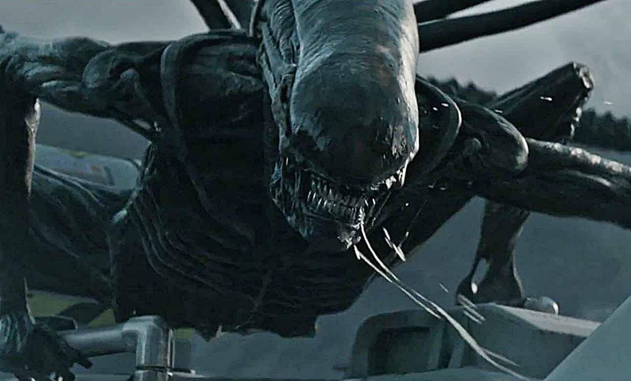 Alien Movie Ridley Scott