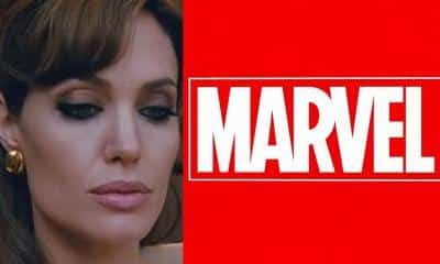 Angelina Jolie The Eternals