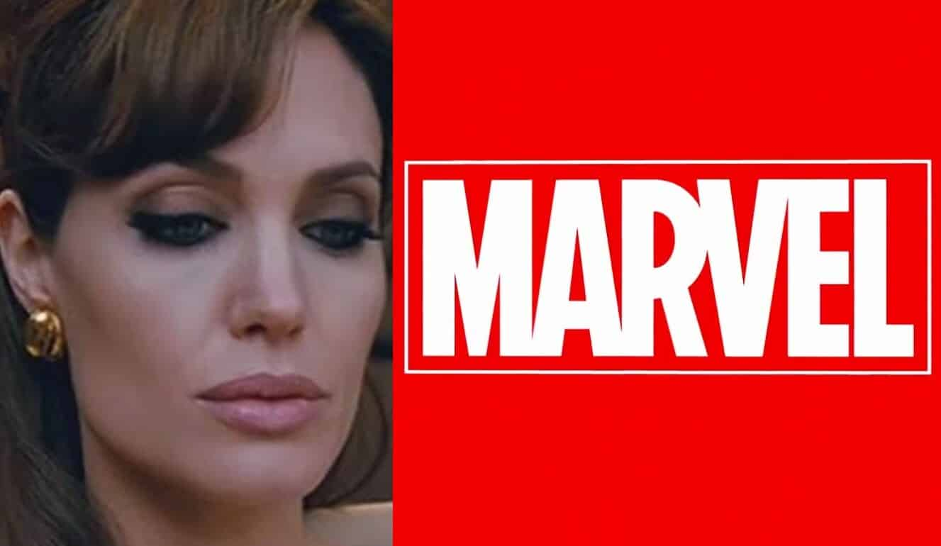 Angelina Jolie in talks to join MCU