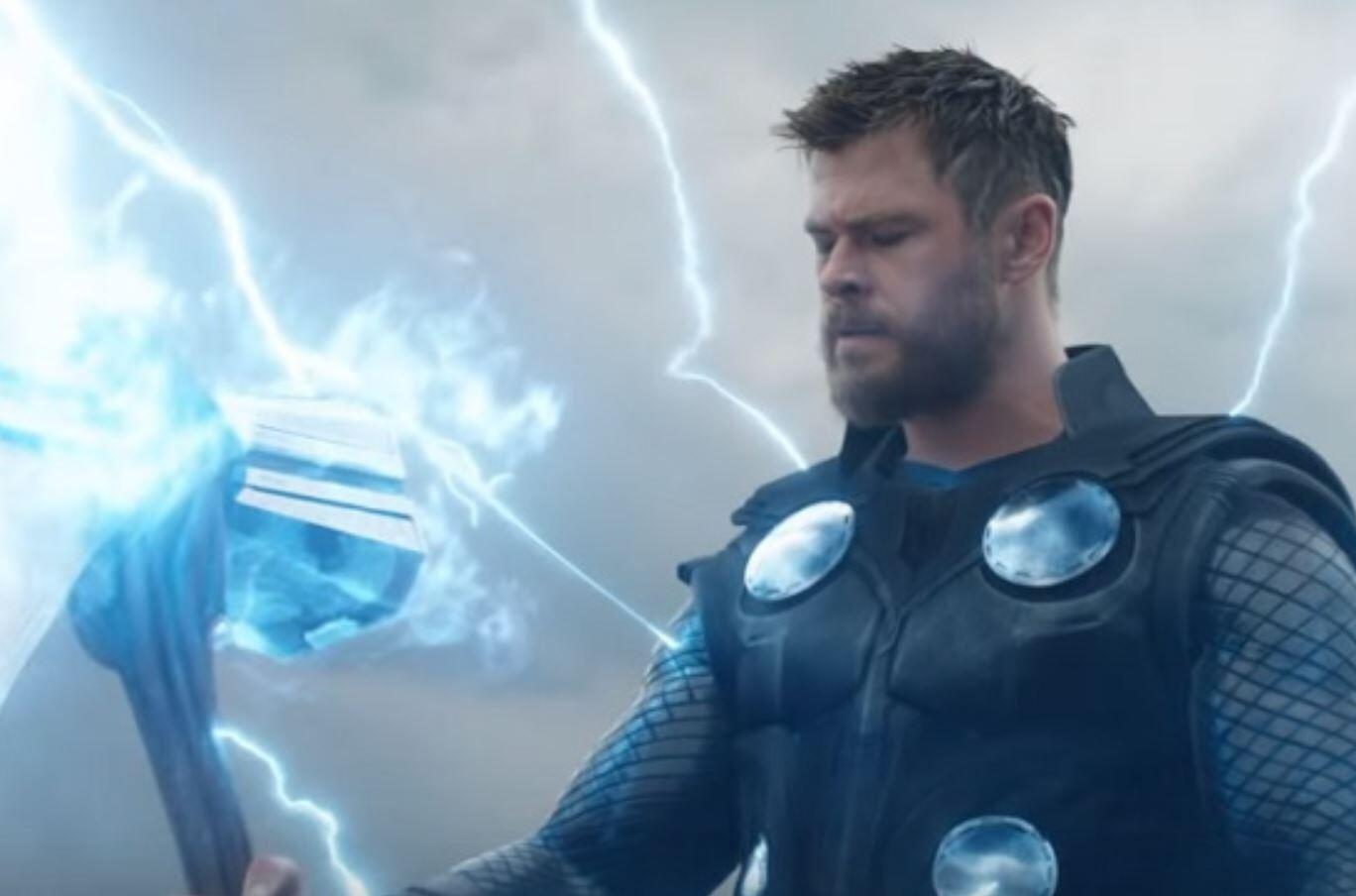 'Avengers: Endgame' Tickets Reportedly Go On Sale April 2nd