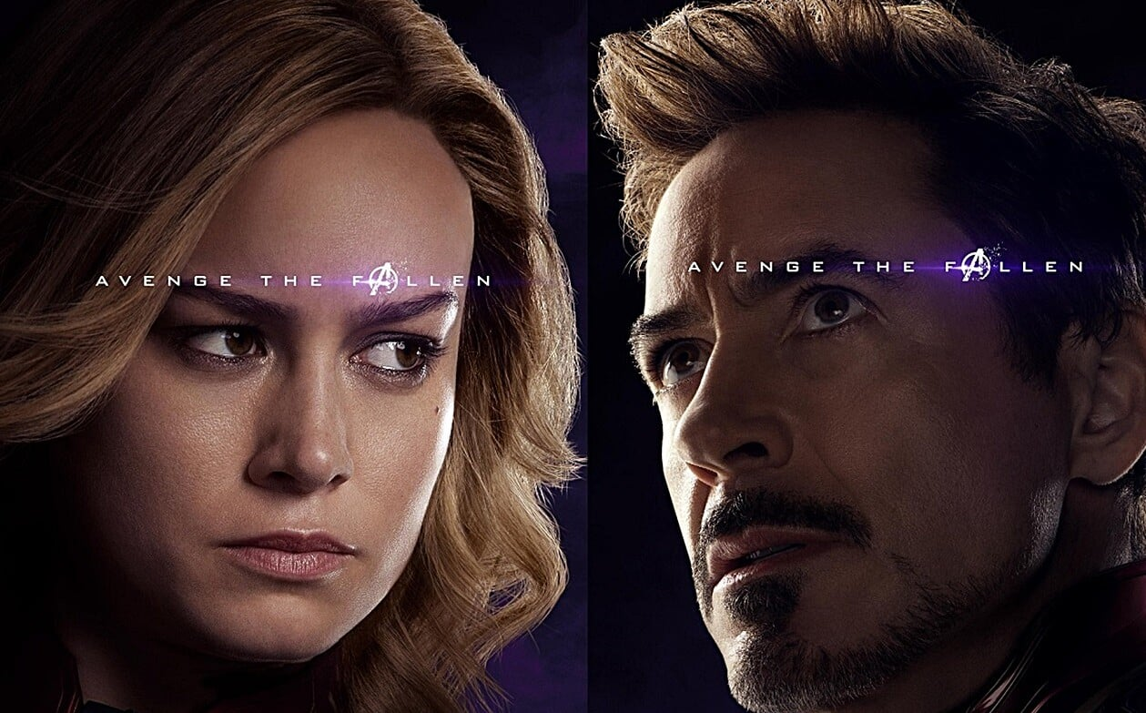 Avengers Endgame Posters May Reveal Some Key Secrets