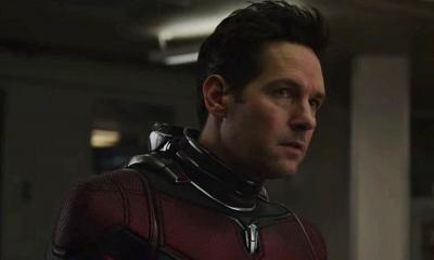Avengers: Endgame Ant-Man