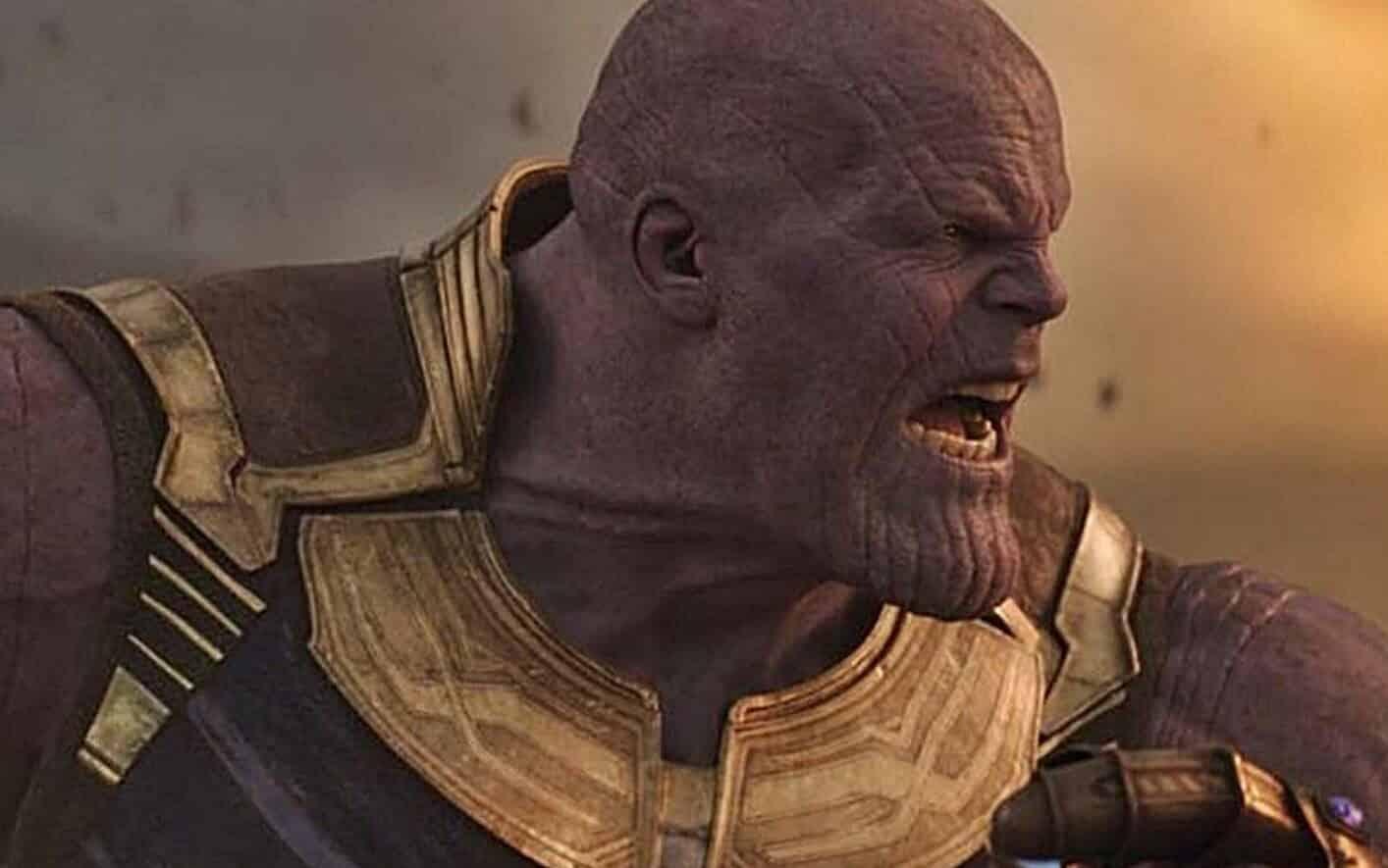 Avengers: Endgame Infinity War