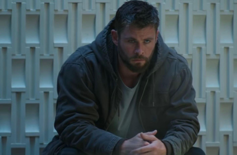 Avengers: Endgame Thor Chris Hemsworth