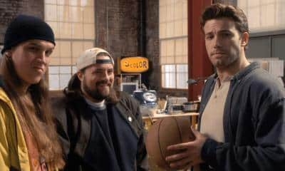 Ben Affleck Jay And Silent Bob Reboot