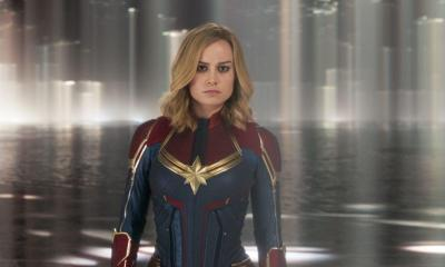 Captain Marvel Post-Credits