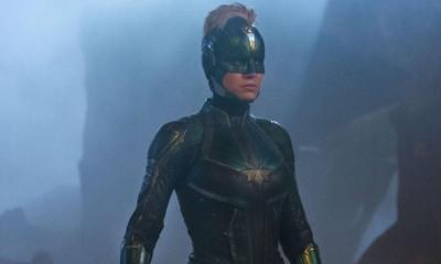 Captain Marvel Post-Credits Scene