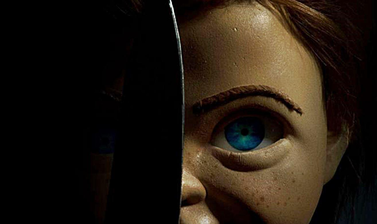 Child's Play 2019 Chucky