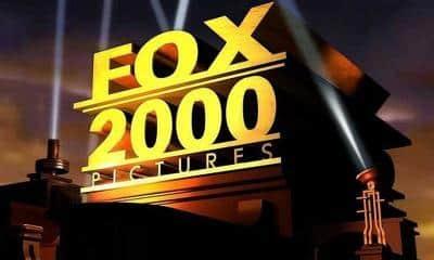 FOX 2000 Disney