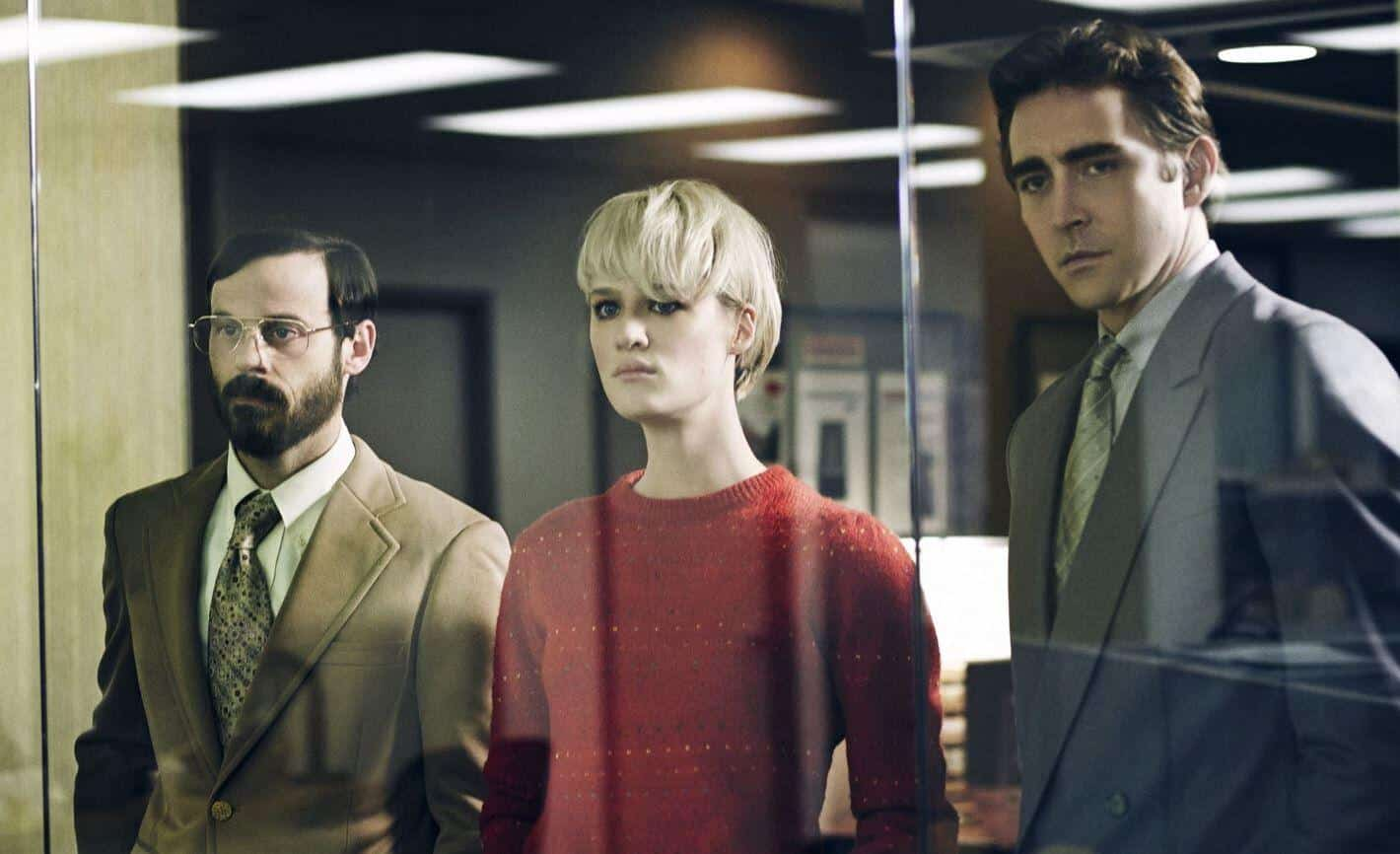Halt and Catch Fire Lee Pace