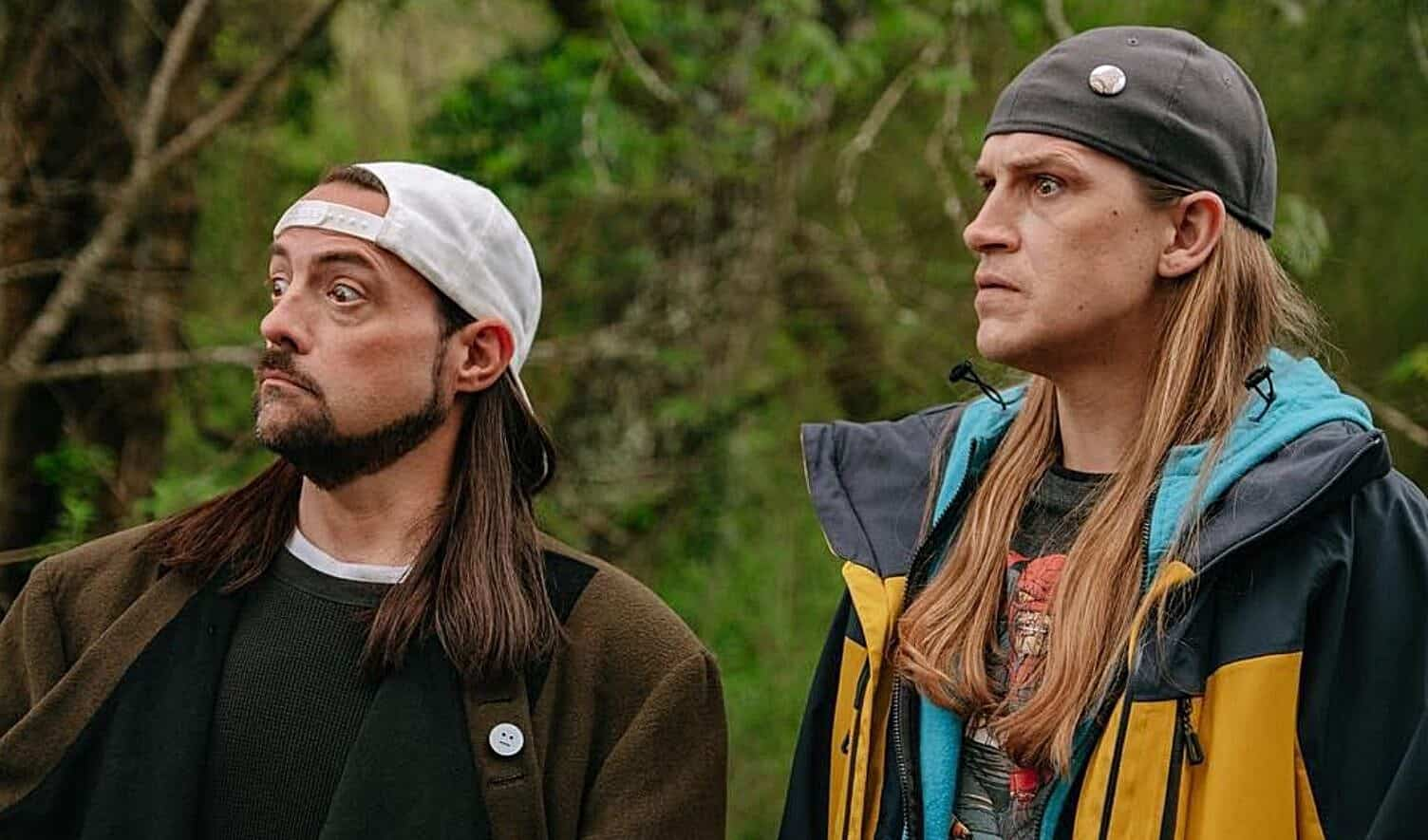 Jay And Silent Bob Stream