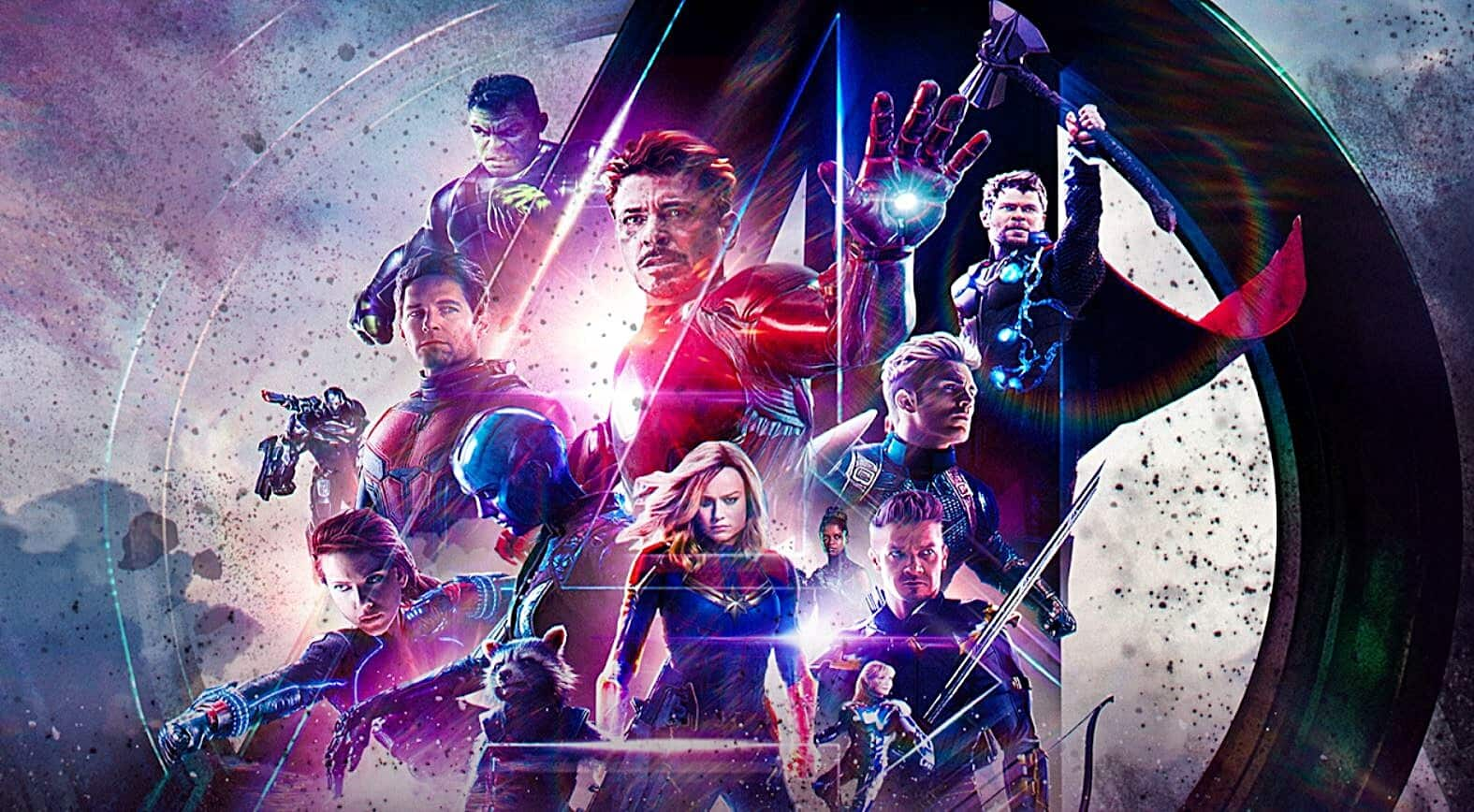Image result for Avengers: Endgame