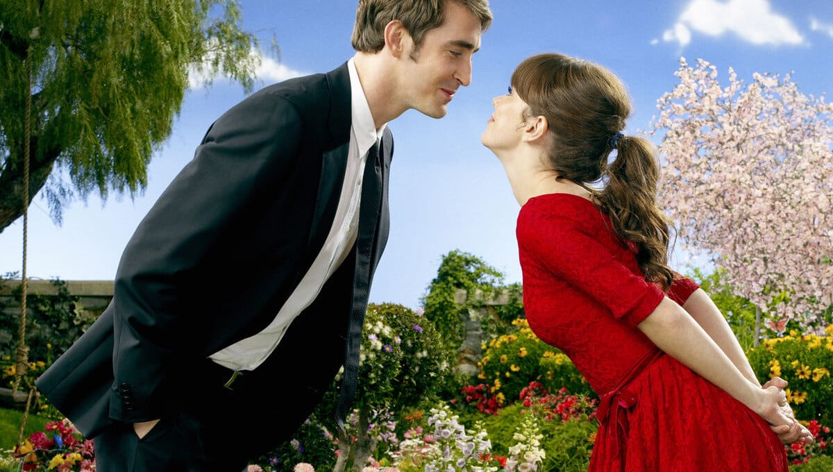 Pushing Daisies Lee Pace