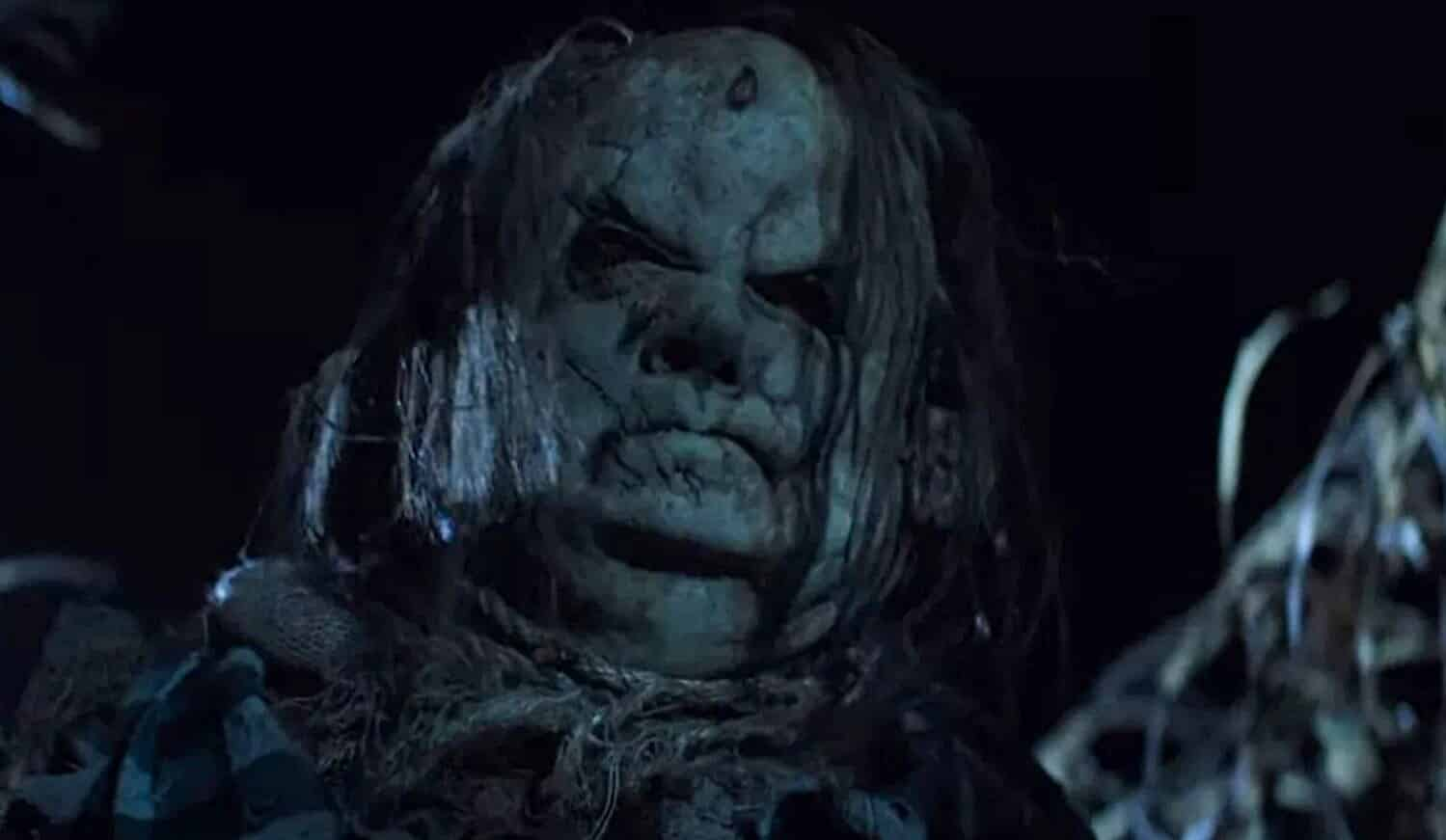 Scary Stories To Tell In The Dark' First Trailer Is Here - And It's