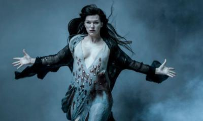 Hellboy Milla Jovovich
