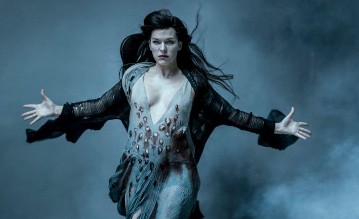 Milla Jovovich nude (11 photos) Hacked, iCloud, underwear