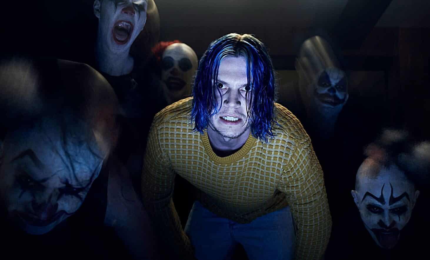 American Horror Story Evan Peters