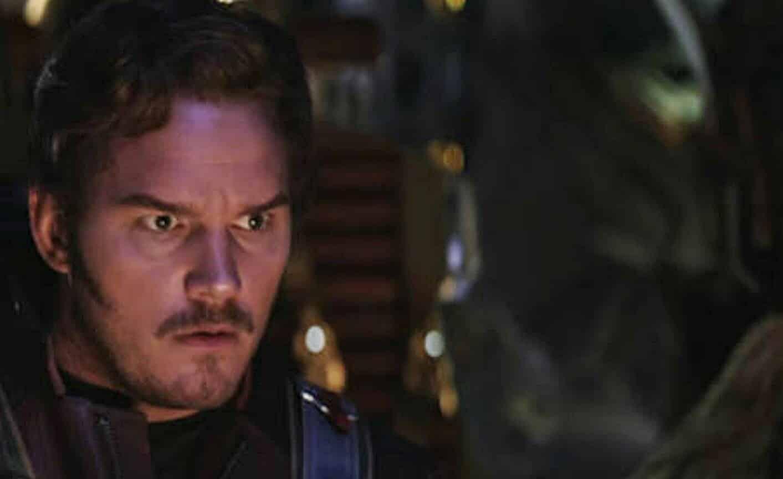 Avengers: Endgame Chris Pratt