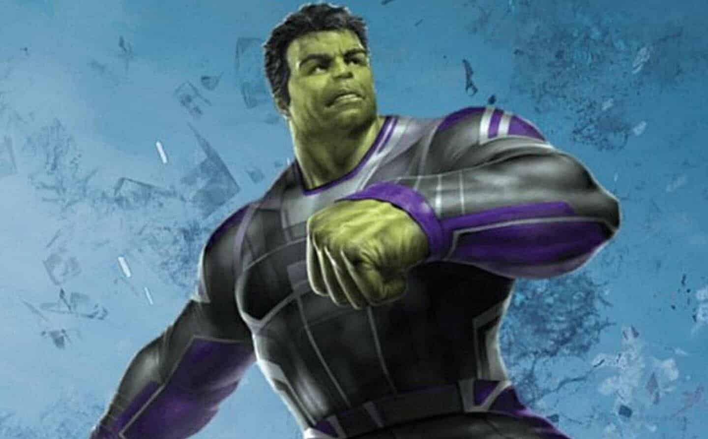 Image result for professor hulk endgame