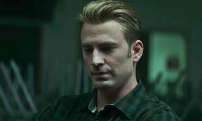 Avengers: Endgame MCU Gay Character
