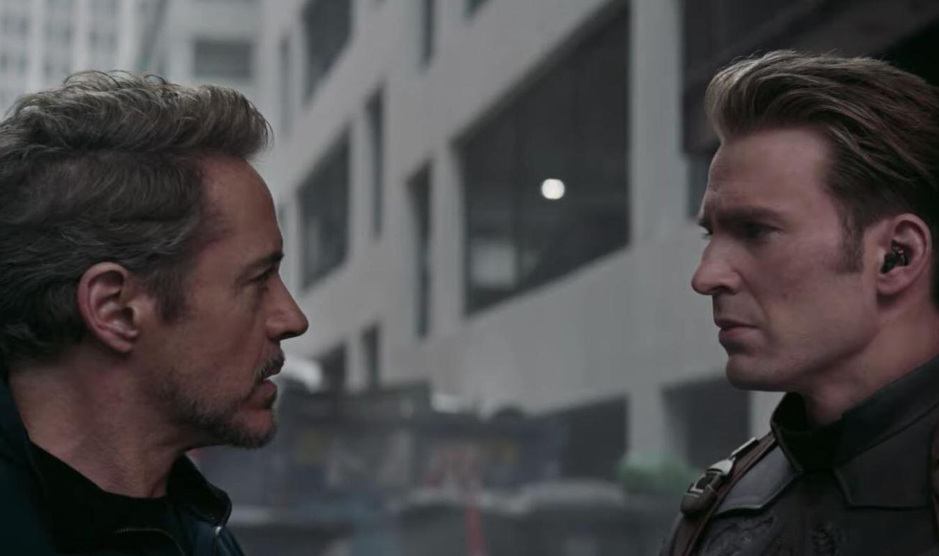 new 'avengers: endgame' trailer released as tickets go on sale