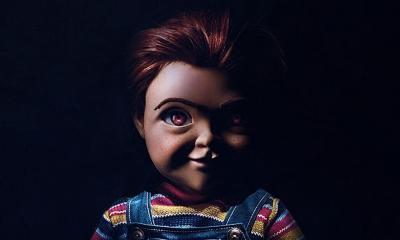 Child's Play Chucky 2019