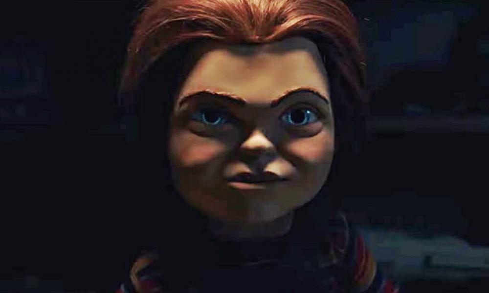 Chucky 2019