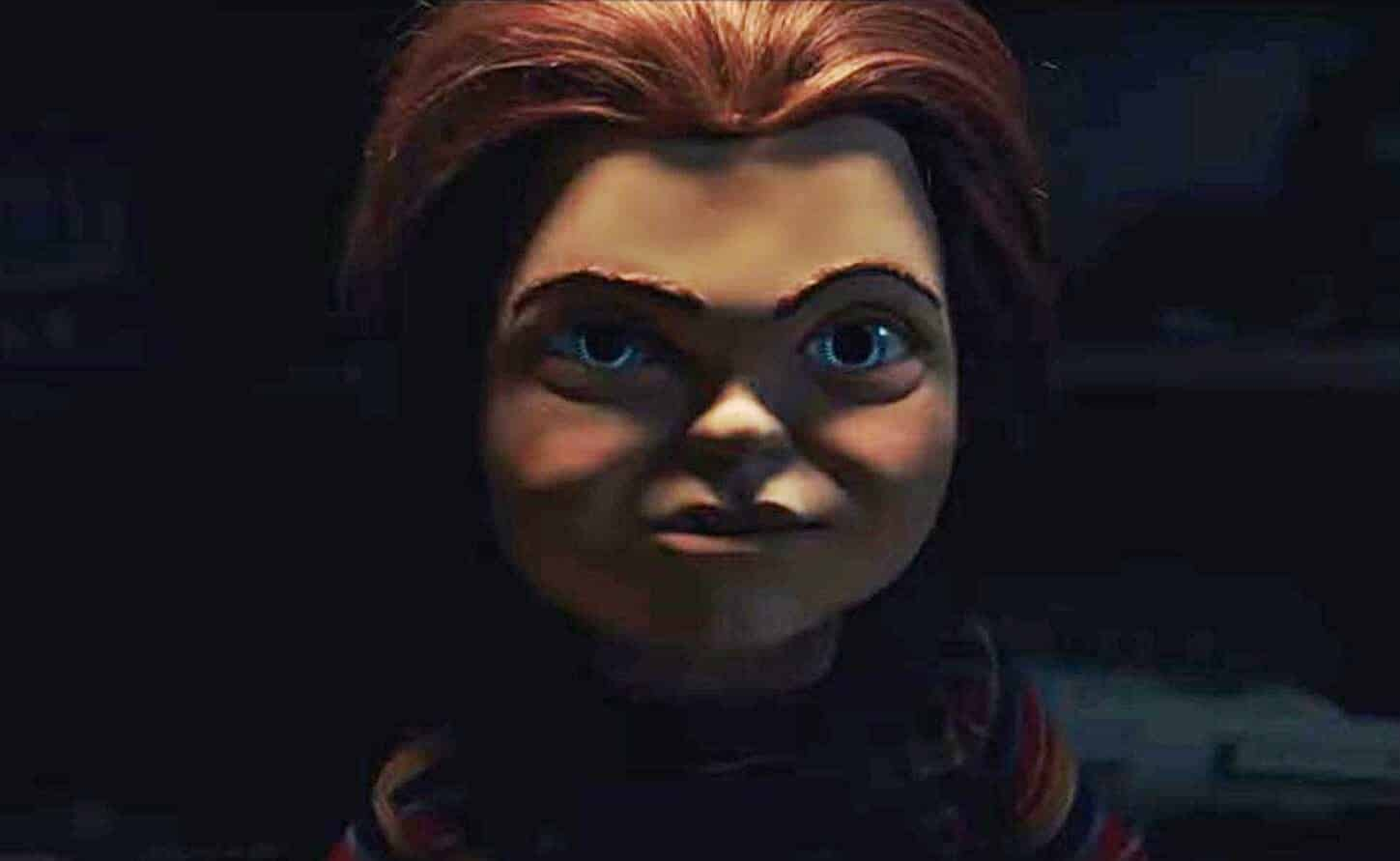 Image result for chucky child's play 2019
