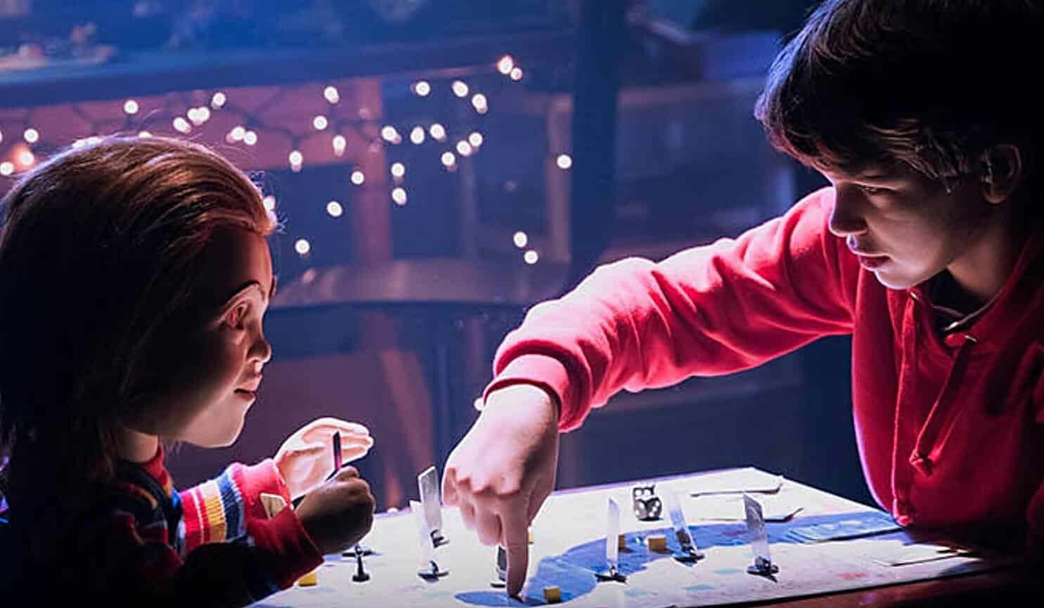 Image result for childs play movie 2019