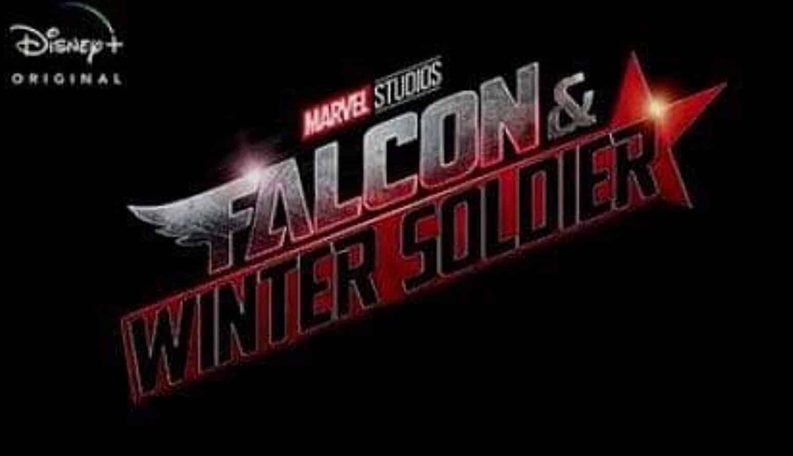 Falcon And Winter Soldier Disney Plus
