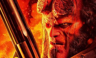 Hellboy Movie Reboot 2019